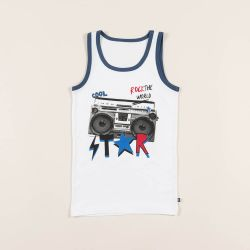 E20K-83A101 , Dječja muška majica
