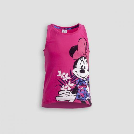 E17K-34A101 , Dečija ženska majica DISNEY