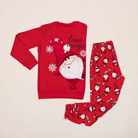 E20K-124P101 , Dječja ženska pidžama