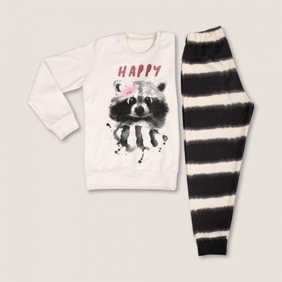 E20K-14P101 , Dječja ženska pidžama