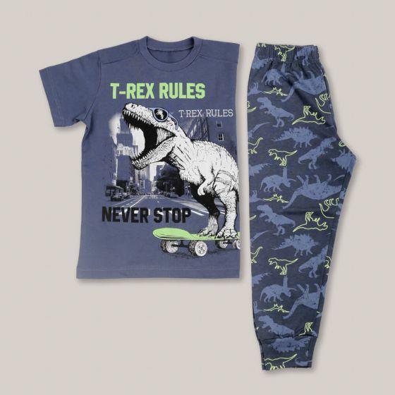 E20K-23P101 , Dječja muška pidžama