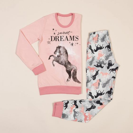 E20K-74P102 , Dječja ženska pidžama