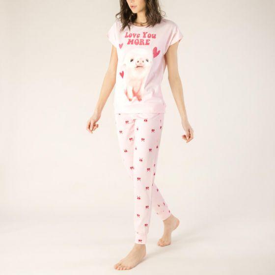 E21K-12P102 , Ženska pidžama