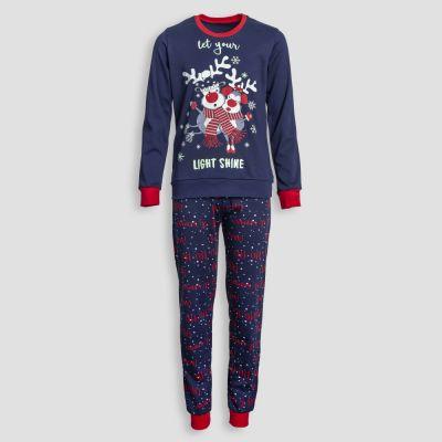 E18K-114P101 , Dječja ženska pidžama