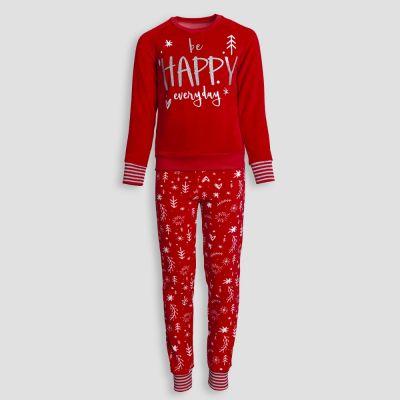 E18K-114P102 , Dječja ženska pidžama