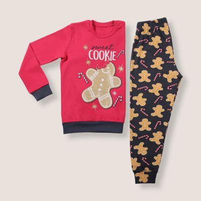 E19K-94P101 , Dječja ženska pidžama