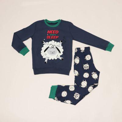 E20K-113P101 , Dječja muška pidžama