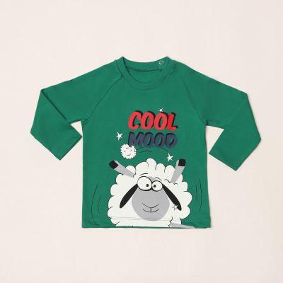 E20K-115N101 , Majica za bebe dečke