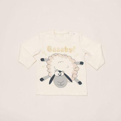 E20K-116N101 , Majica za bebe curice