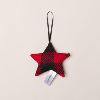 E20K-127Z101 , Tekstilni ukras za božićno drvce
