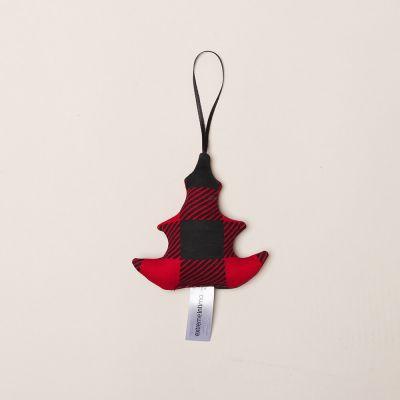 E20K-127Z102 , Tekstilni ukras za božićno drvce