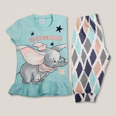 E20K-24P102 , Dječja ženska pidžama DISNEY