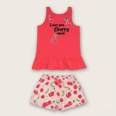 E20K-44P102 , Dječja ženska pidžama