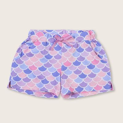 E20K-54D102 , dječje ženske kratke hlače