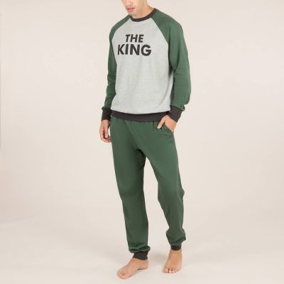 E20K-91P101 , Muška pidžama