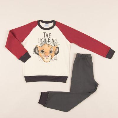 E20K-93P101 , Dječja muška pidžama DISNEY
