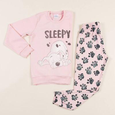 E20K-94P101 , Dječja ženska pidžama DISNEY