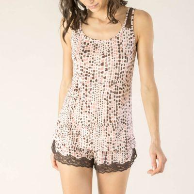 E21B-12P104 , Ženska pidžama