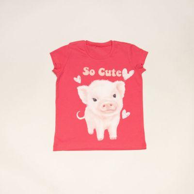 E21K-14M101 , Dječja ženska majica