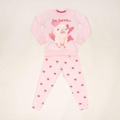E21K-14P101 , Dječja ženska pidžama