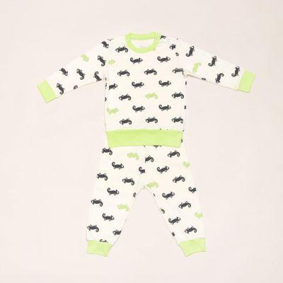 E21K-15P101 , Pidžama za bebe dečke