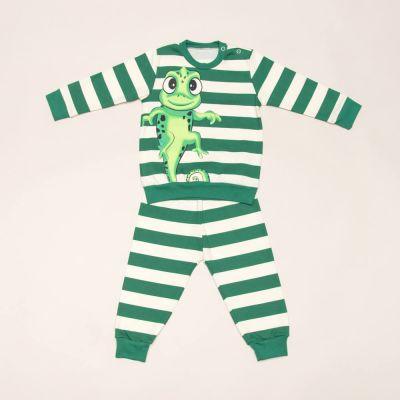 E21K-15P102 , Pidžama za bebe dečke
