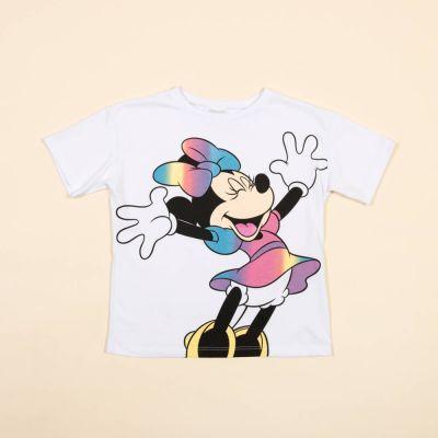 E21K-24M101 , Dječja ženska majica DISNEY