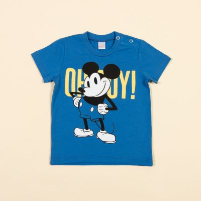 E21K-25M101 , Majica za bebe DISNEY
