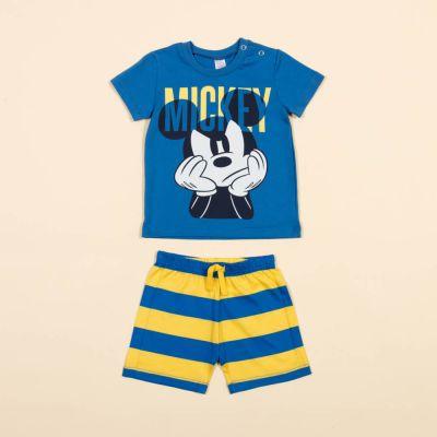 E21K-25P101 , Pidžama za bebe DISNEY