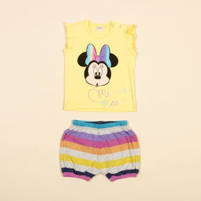 E21K-26P101 , Pidžama za bebe DISNEY