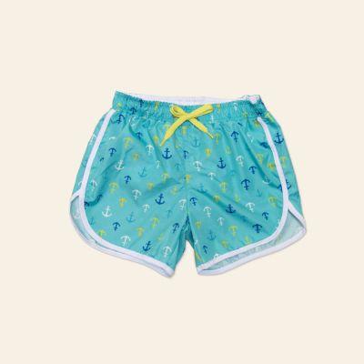 E21K-53K106 , Dječji muški kupaći-kratke hlače
