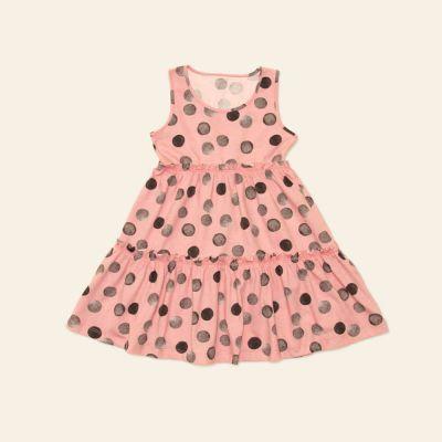 E21K-54E102 , Dječja ženska haljina