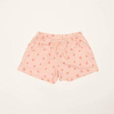 E21K-74D101 , Dječje ženske kratke hlače