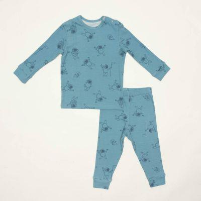 E21K-75P102 , Pidžama za bebe dečke