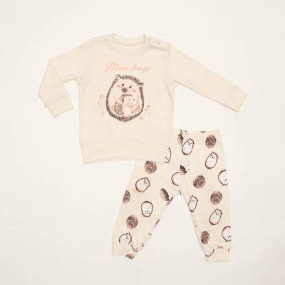 E21K-76P101 , Pidžama za bebe djevojčice