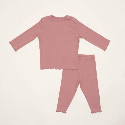 E21K-76P103 , Pidžama za bebe djevojčice