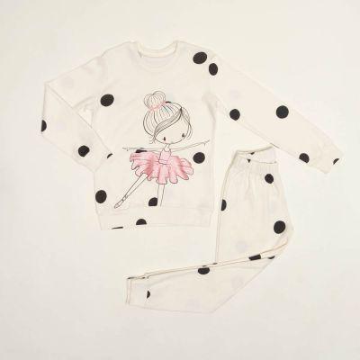 E21K-84P101 , Dječja ženska pidžama