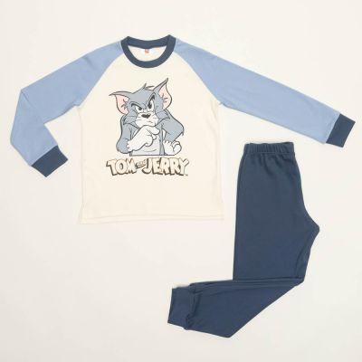 E21K-93P101 , Dječja muška pidžama WB