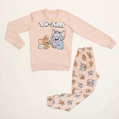 E21K-94P101 , Dječja ženska pidžama WB
