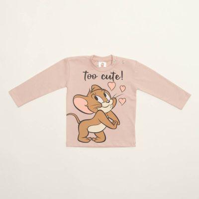 E21K-96N101 , Majica za bebe WB