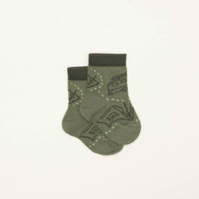 E21T-75C102 , Čarape za bebe